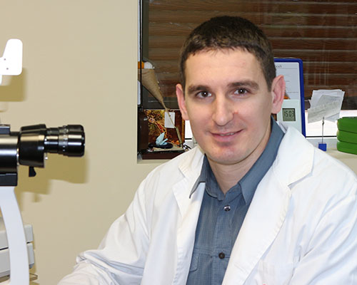 Д-р Добрин Бояджиев