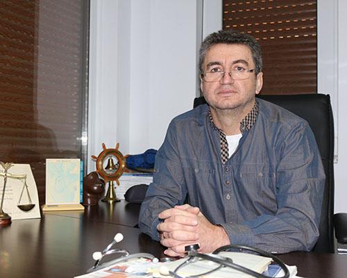 Д-р Самуил Кузманов