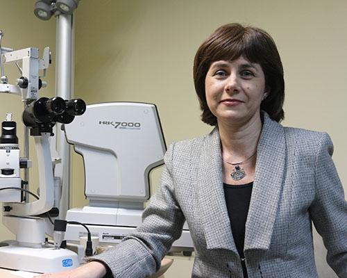 Доц. Д-р Зорница Златарова